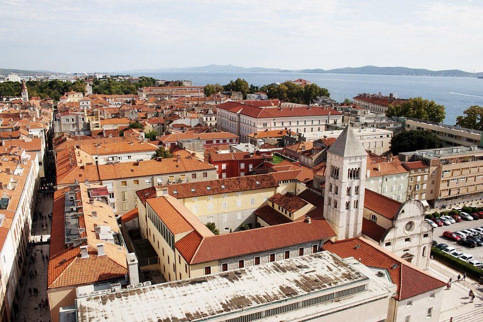 Nowe loty do Zadaru